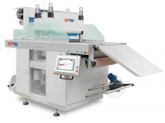Autpmatyczna maszyna termoformujaca TESPRO 806