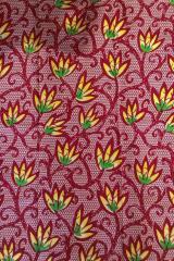 Tkanina drukowana fabrycznie KONGO