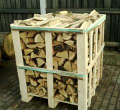 Drewno kominkowe 33, 25 , 50 cm
