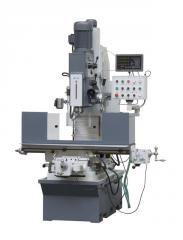 VERTICAL MILLING MACHINE EUROMET FP 50