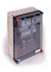 Urządzenie do kontroli napięcia sieci trakcyjnej