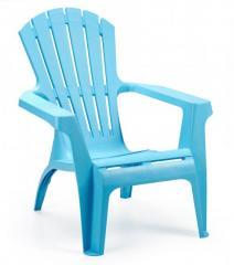 Krzesła plastikowe Dolomit