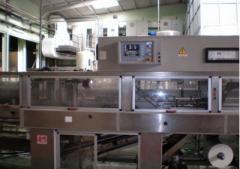 Maszyna pakująca SMI APET 143/DF