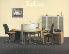 Meble biurowe Top Line