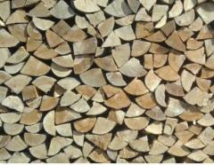 Drewno kominkowe buk 1MP