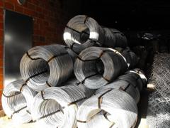 Construction metalware