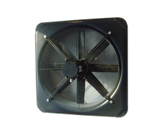 Standard wall-mounted fans