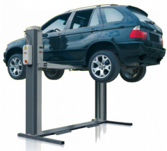 Lifts for car service stations