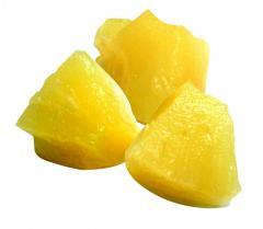 Ananas kostka Aleksander 3050 g