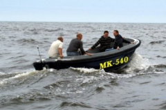 Boats finnish