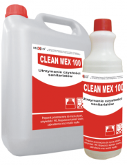 Facilities for cleaning and degreasing