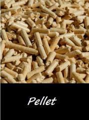 Pellety w workach 15 kg export z Polski