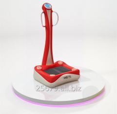 Magic Vib platforma wibracyjna Fitnesswell