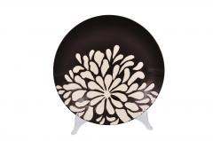 Elegancka ceramiczna patera