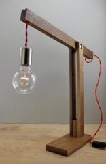 Lampa stołowa Crane