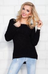 Crocheted tunics