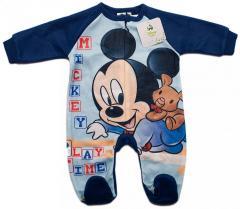 Myszka Mickey Śpioszki dla niemowląt Disney