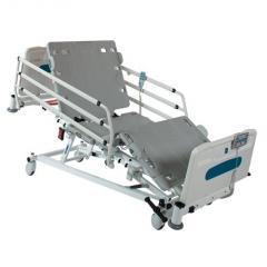 Κλίνη νοσοκομειακή