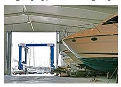 Hangars