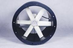 Fan for warehouses, hangars, etc., 450mm 0,37kW