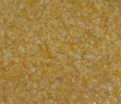 Soya raw materials