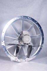 Wentylator  600mm,  1, 1kW do suszarni...