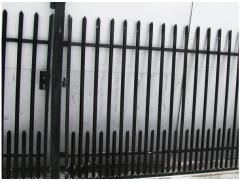 Ворота частные