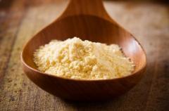 Mąka kukurydziana pakowana w worki lub big-bagi