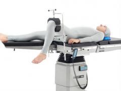 Przystawka do artroskopii kolana Uzumcu...
