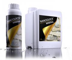 NANOQUICK® MINERAL do impregnacji materiałów