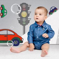 Bielizna dla dzieci i niemowląt