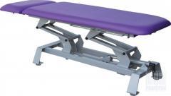 Stół diagnostyczno-zabiegowy SSM01