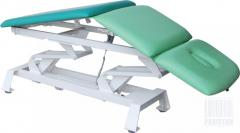 Stół diagnostyczno-zabiegowy SSE02