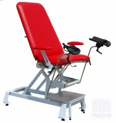 Gynecological chair FGS01