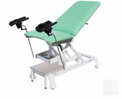 Fotel ginekologiczny FGS02