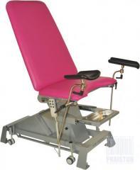 Fotel ginekologiczny FGR02