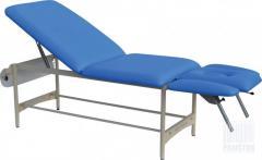 Medizinische Behandlung Couch LSS02