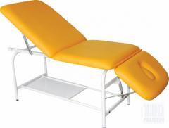 Medizinische Behandlung Couch LM04