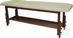 Medizinische Behandlung Couch LDR01
