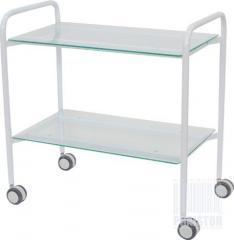 רהיטים רפואיים לחדרי ניתוח