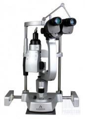 Lampa szczelinowa Szemüvegkeret RSL 2000A