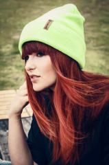 Zimowa czapka Unisex