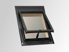 Okno połaciowe wyłazowe Lucarno 217 H