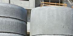Studnie kanalizacyjne betonowe i żelbetowe