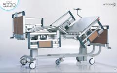 Łóżko szpitalne (OIOM) NITROCARE HB 5220...