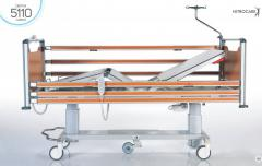 Łóżko szpitalne (OIOM) NITROCARE HB 5110...