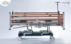 Kórházi ágyon NITROCARE HB 3230 OPTIMA