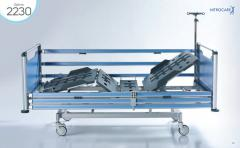 Łóżko szpitalne NITROCARE HB 2230 OPTIMA