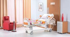 Łóżko szpitalne (OIOM) NITROCARE HB 5330...