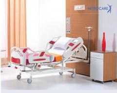 Łóżko szpitalne NITROCARE HB 2220 FIESTA